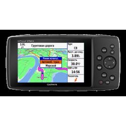 Автомобильный навигатор Garmin GPSMAP 276CX